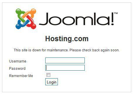 joomla модули