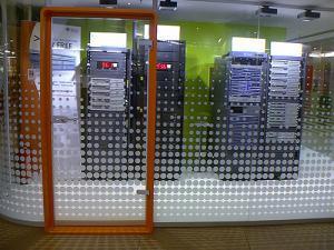 RFID/биометрический терминал учета рабочего времени Smartec от компании «АМО-системы»