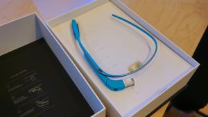 Сенсация! Очки Google Glass приспособят для близоруких