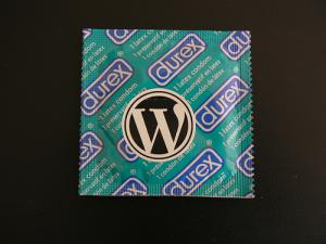 Советуем установить анти-спам для блога на WordPress
