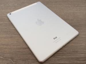 За счет чего «похудел» iPad Air?