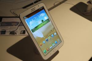 Впервые в истории планшеты Samsung нравятся пользователям больше, чем iPad