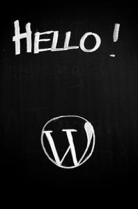 Создаем сайт при помощи CMS WordPress